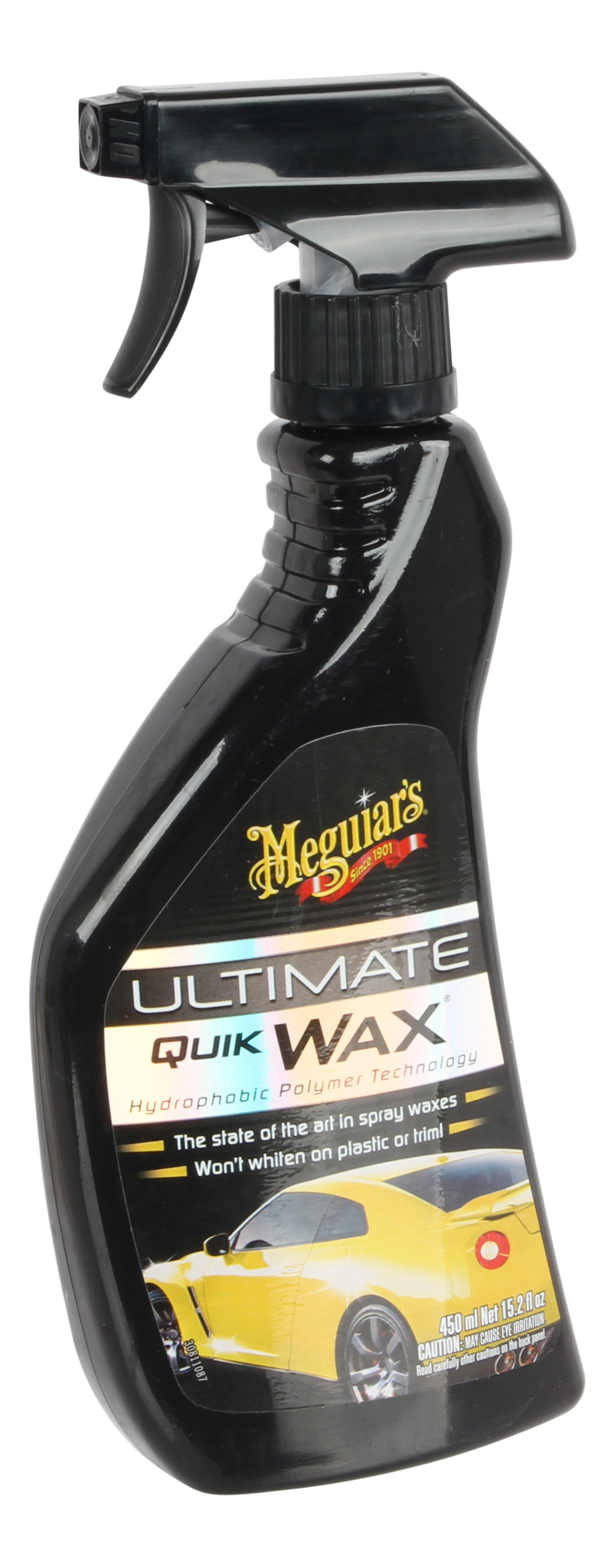 meguiars ultimate quik wax spray g17516 ebay. Black Bedroom Furniture Sets. Home Design Ideas