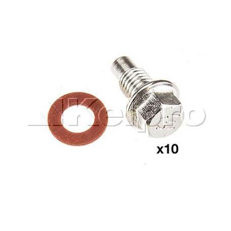 Kawasaki A7,A7SS nos Cut Steering lock Key #551  p.n 27018-008-51