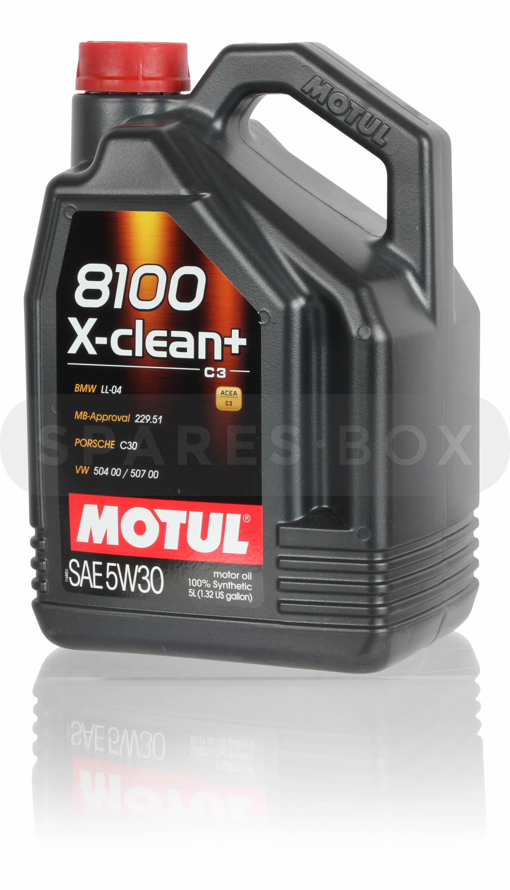 motul 8100 x cleanplus 5w30 engine oil 5l ebay. Black Bedroom Furniture Sets. Home Design Ideas