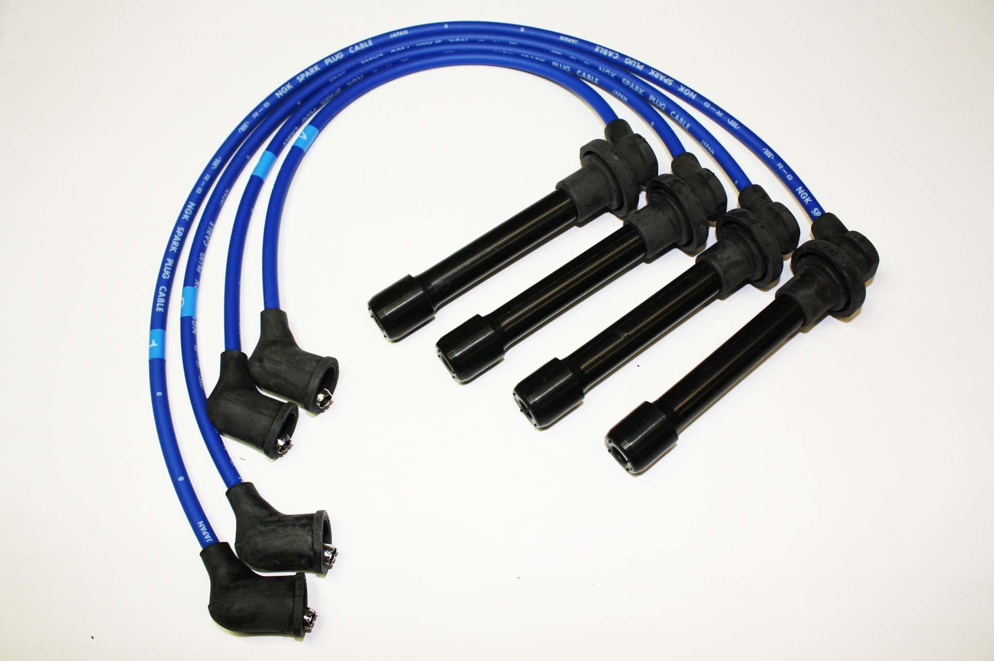New Spark Plug Wire for Acura Integra 1994-2002