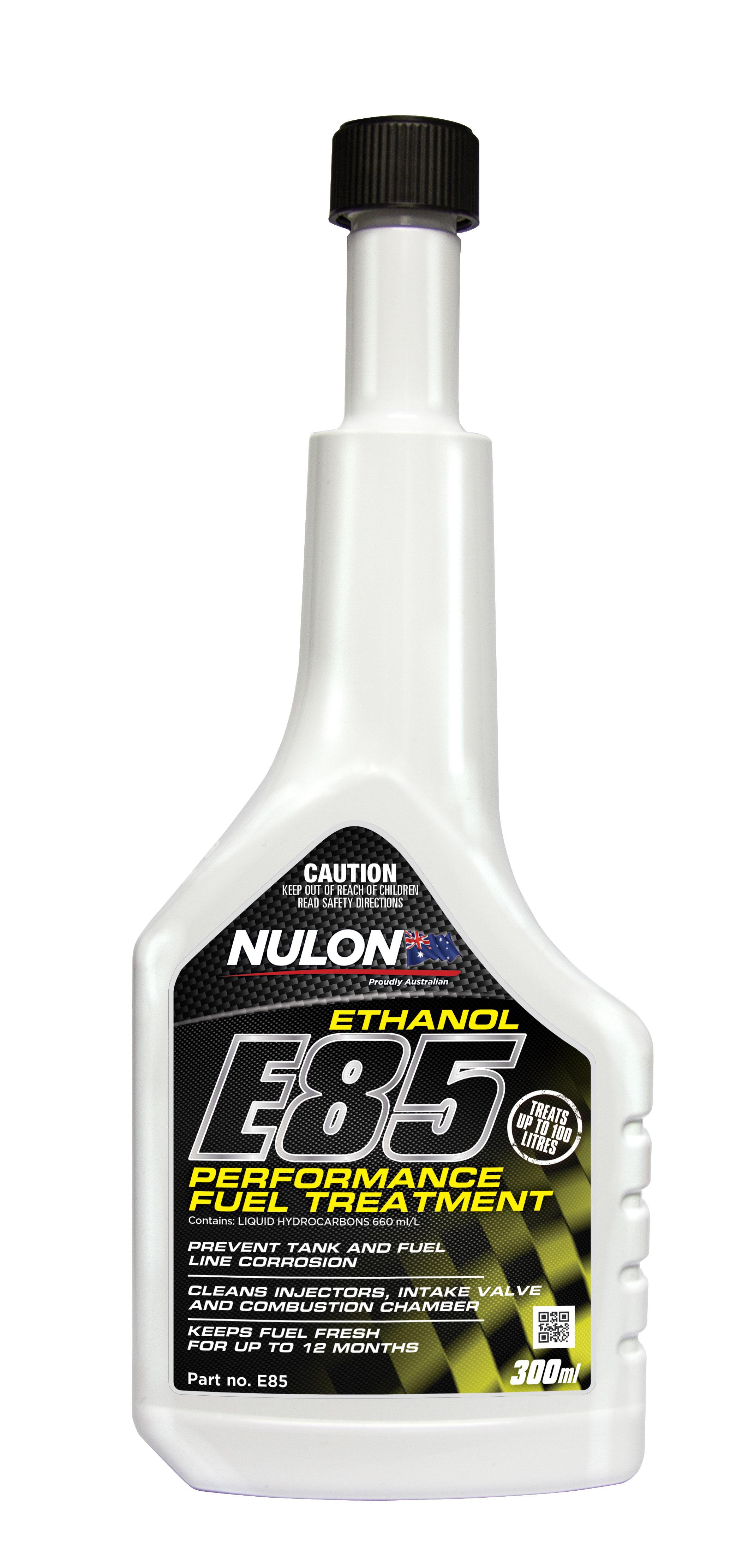 box of 6 nulon ethanol e85 performance fuel treatment 300ml e85 ebay. Black Bedroom Furniture Sets. Home Design Ideas