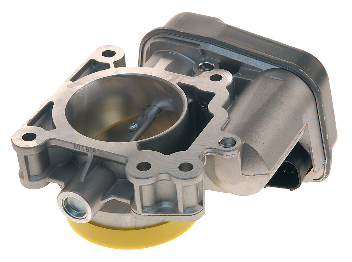 OEM Throttle Body To Fit HOLDEN CREWMAN VZ 4D Ute 4WD Brand New