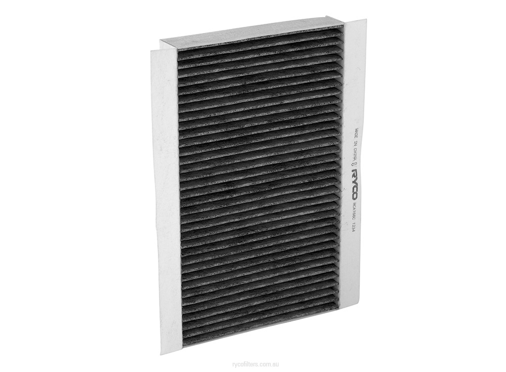 ryco cabin air pollen filter rca166c fits citroen c4. Black Bedroom Furniture Sets. Home Design Ideas