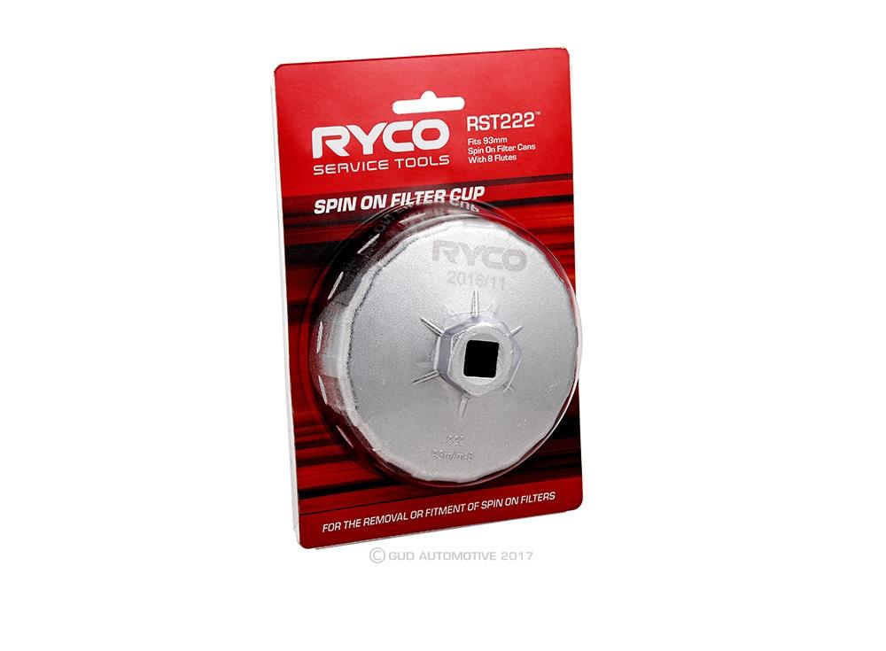 E24 Ryco Oil Filter  FOR Nissan Urvan 1987-1993 2.7 D Van Diesel Z503