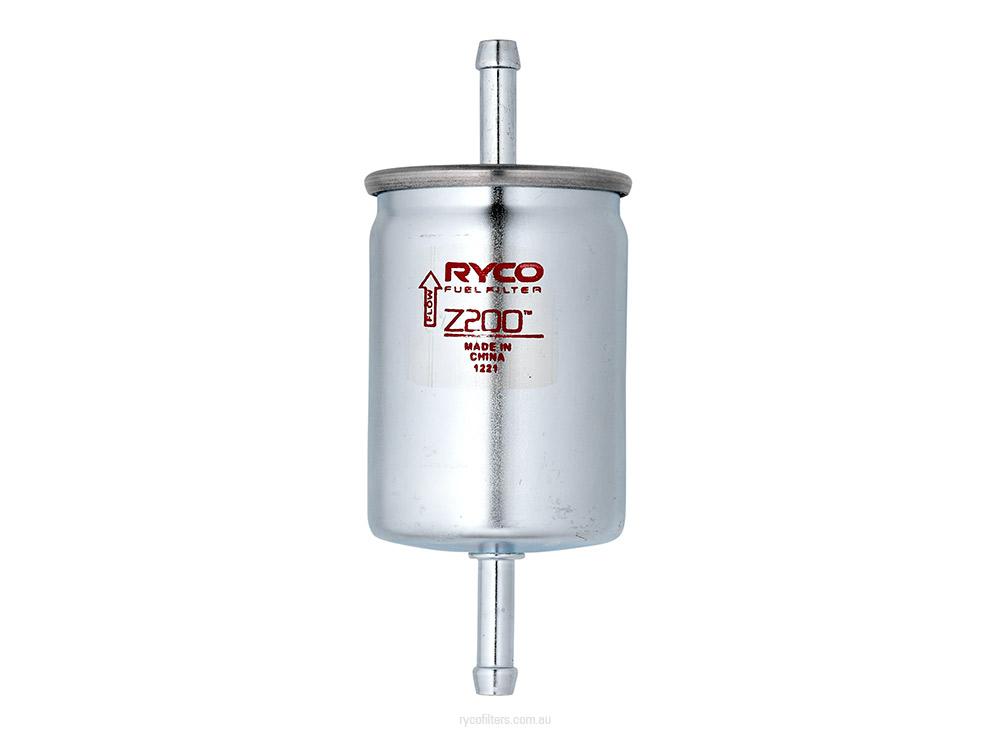 Ryco Fuel Filter Z200