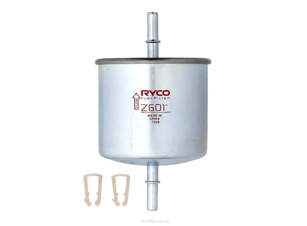 Ryco Fuel Filter Z601 Fits Mazda Tribute 2 0 4x4  Ep   2 3