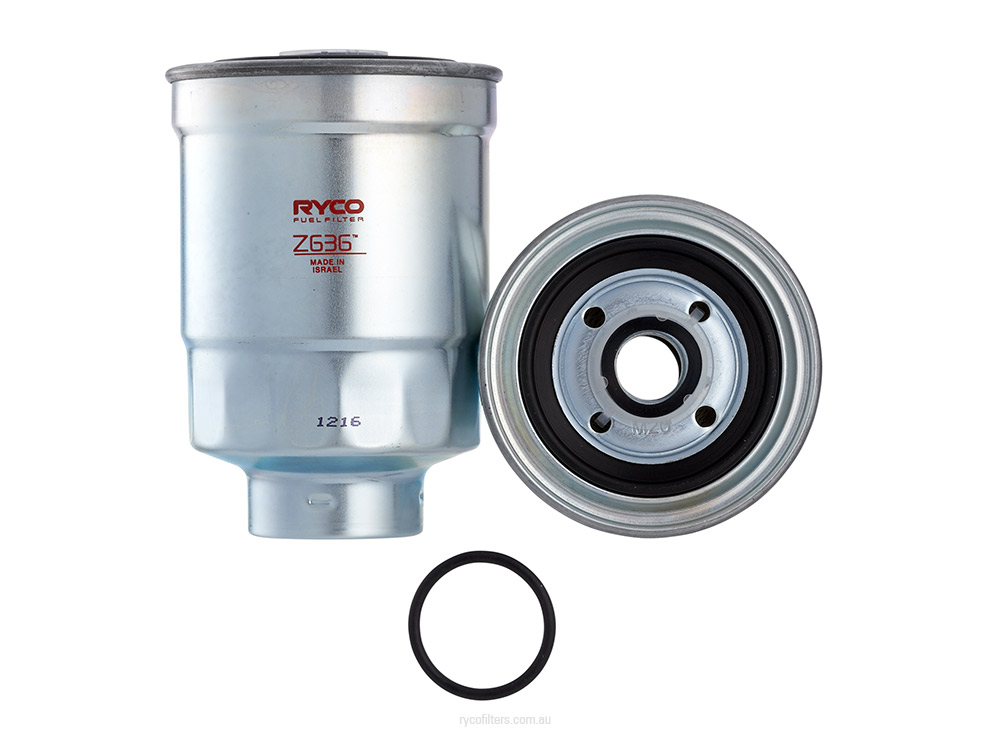 Ryco Fuel Filter R2152P