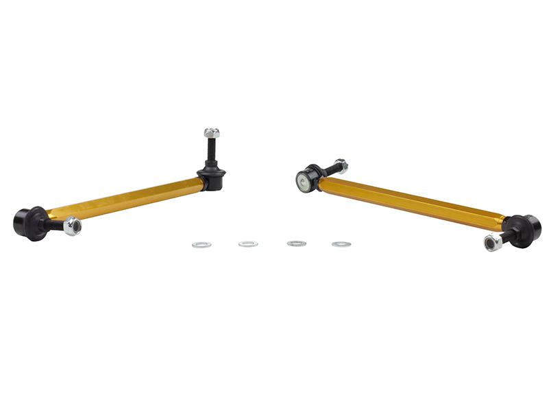 Whiteline Front Sway Bar Link Adjustable Kit KLC176 fits HSV MALOO VE,VF 2007...
