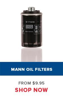 mann oil