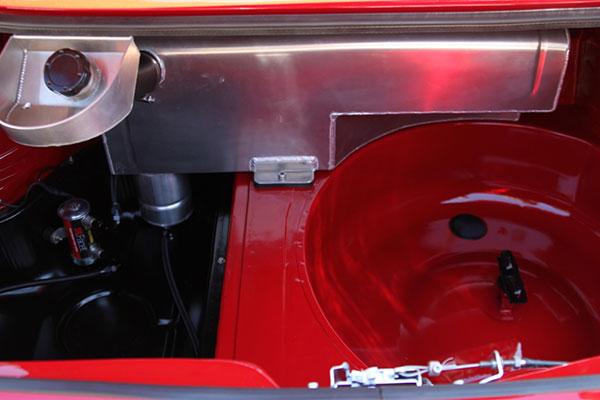 Concorso D'Eleganza Alfa 105 GTV 3