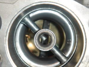 Spares Box Carburettor