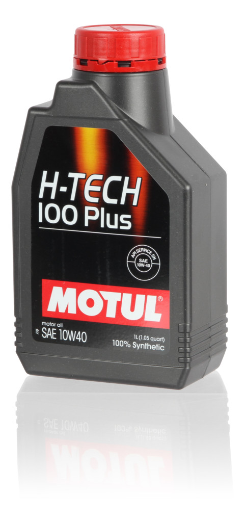 Motul H-Tech 100 Plus Spares Box