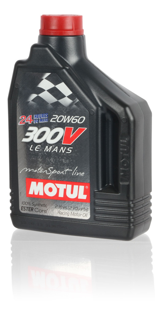 Motul 300V Spares Box