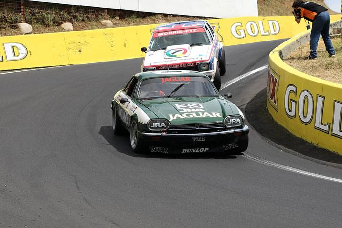 V8 Supercars touring Cars Bathurst Liveries Jaguar TWR XJ-S