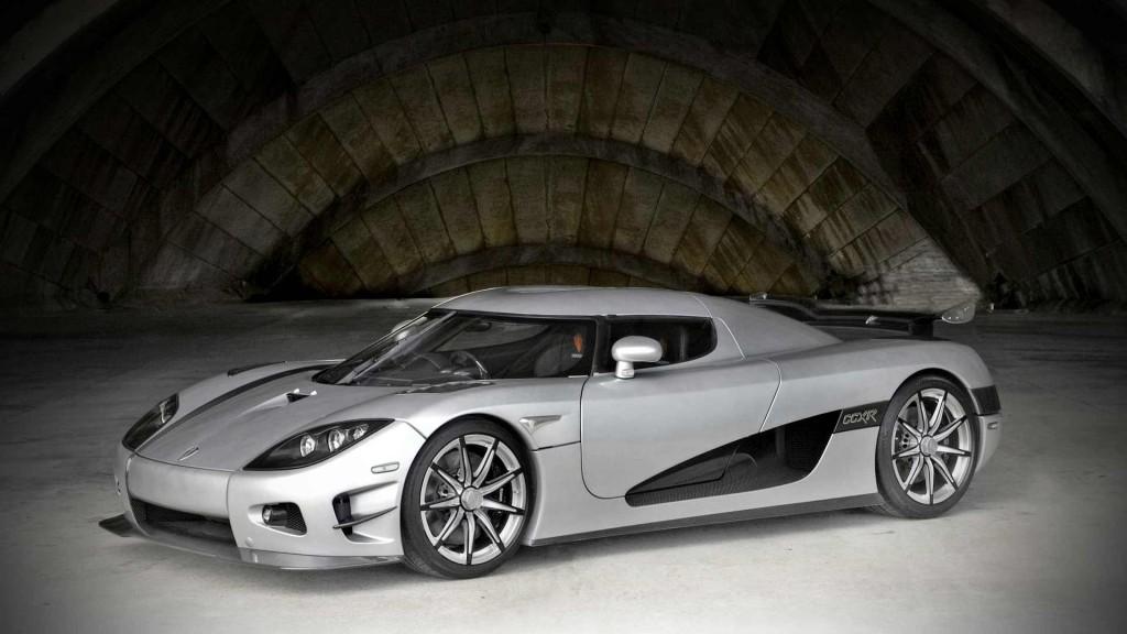 Koenigsegg CCX/R Spares Box Horsepower