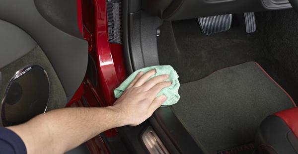 Spares Box Summer Proofing Car Interior Autoglym