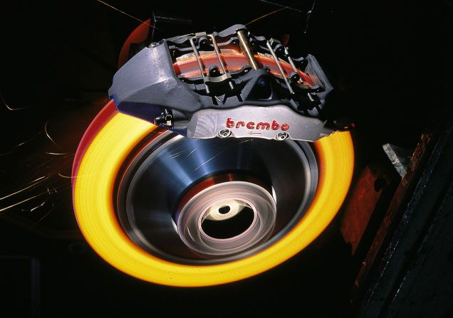 Why you need Brembo Brake Pads, | Sparesbox