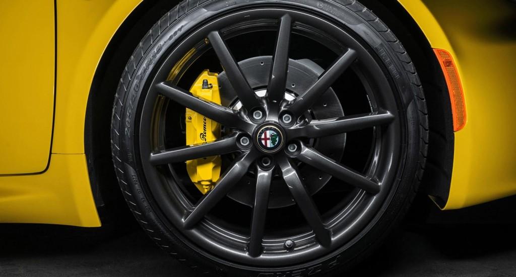 Brembo Alfa Brake Pads