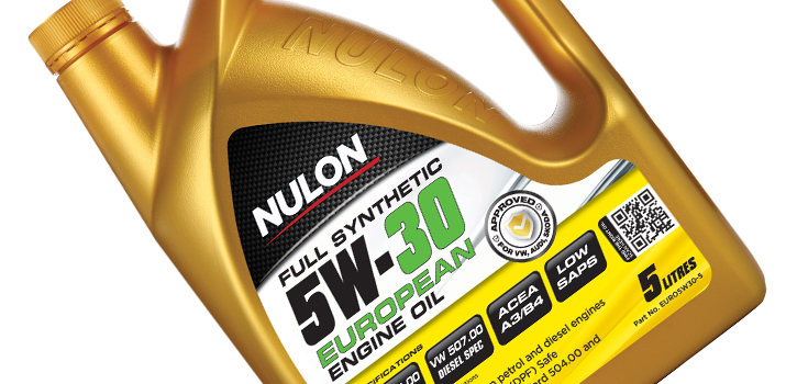 What does my engine oil grade mean?