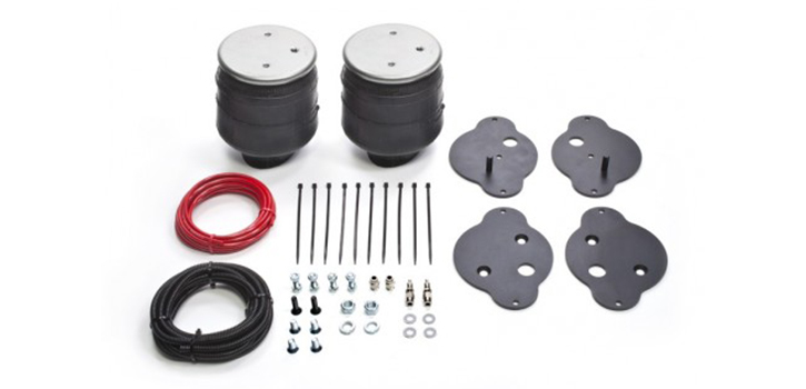 Airbag Man Spring Replacement Airbag Suspension Kit
