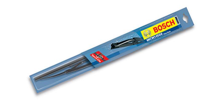 Bosch Toyota Hilux Wiper Blades