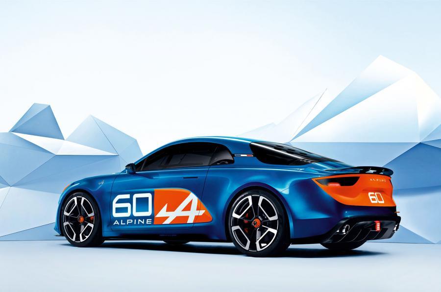 renault alpine concept v2