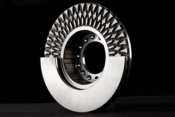Brembo Brake Discs