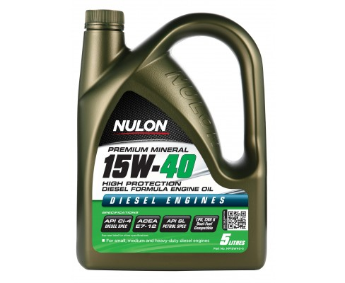 Nulon Lubricants: A Who's Who, | Sparesbox