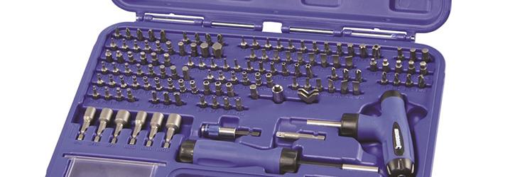 Drill bits Kincrome 10 tools