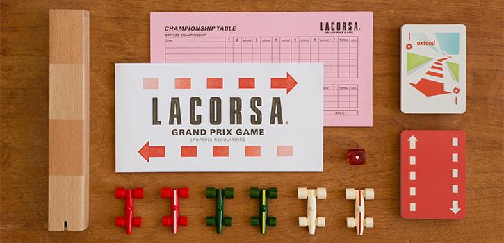 LACORSA GAME