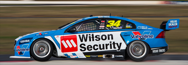 Garry Rogers Motorsport 2016 V8 Supercar