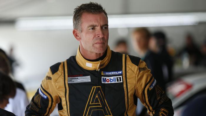 Craig Baird Source: foxsports.com.au