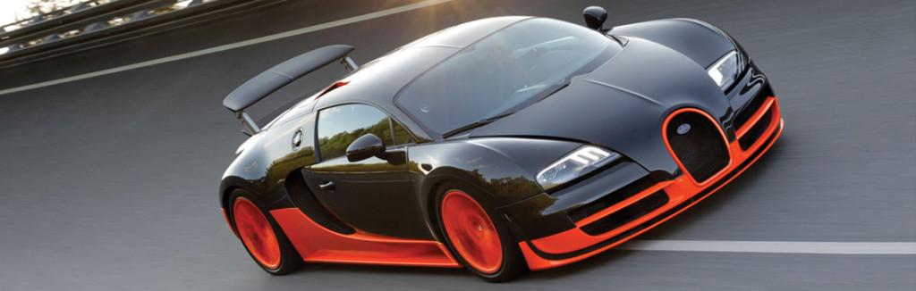 Image: Bugatti
