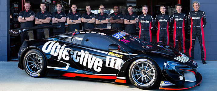 Bathurst 12 Hour Objective Racing