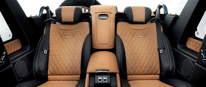 Mercedes Maybach 2