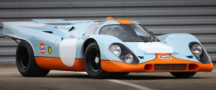 Porsche 917k 2