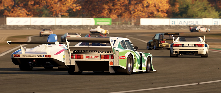 Project Cars 2 Review 2