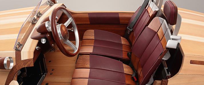 Wood Supercars Cellulose Nanofibre Toyota Setsuna 3