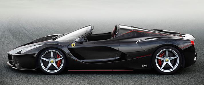 Ferrari 70 1