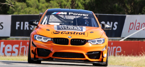 Castrol BMW GT4 is Bathurst 12-Hour Bound 3