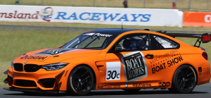 Castrol BMW GT4 is Bathurst 12-Hour Bound