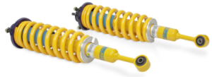 bilstein lift kit