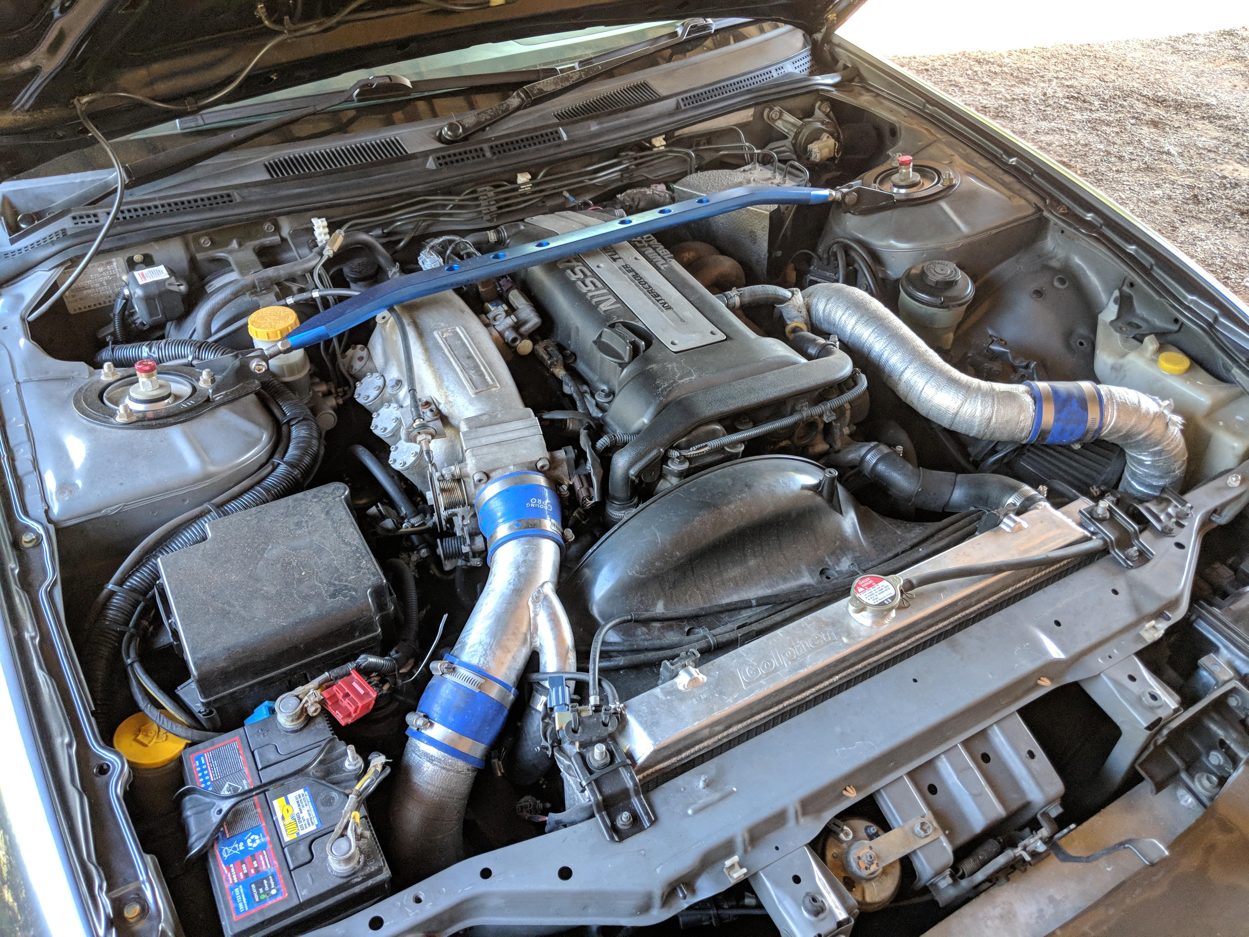 My Drive Profile  Joshua U2019s S15 Silvia