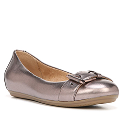 Bayberry Bronze Alloy $89 FLATS & CASUALS