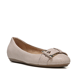 Bayberry Porcelain $89 FLATS & CASUALS