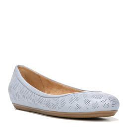 Brittany Blue Calm $89 FLATS & CASUALS