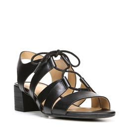 Felicity Black Sandals