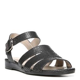 Kaye Black Sandals