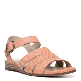 Kaye Sea Coral Sandals