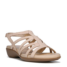 Neelie Porcelain Sandals